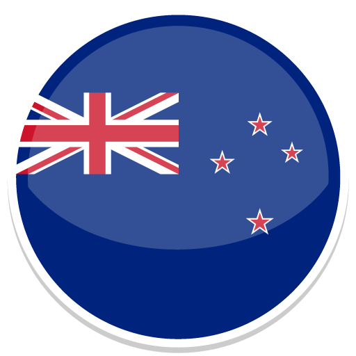 New Zealand PNG - 13221