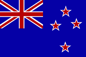New Zealand PNG - 13201