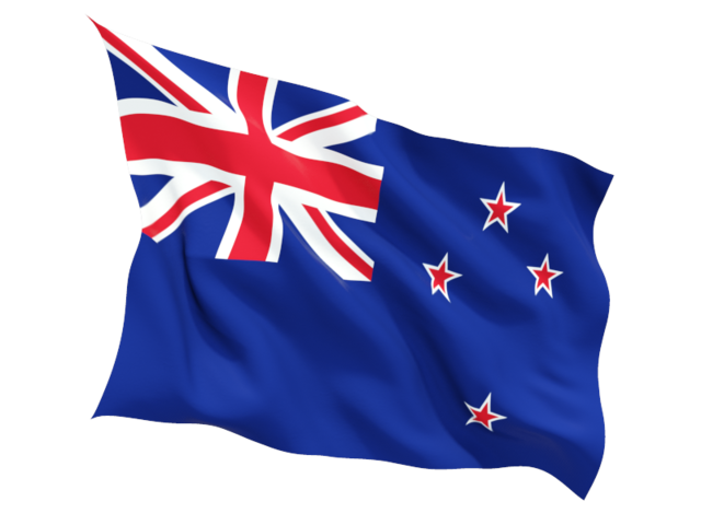 New Zealand PNG - 13203