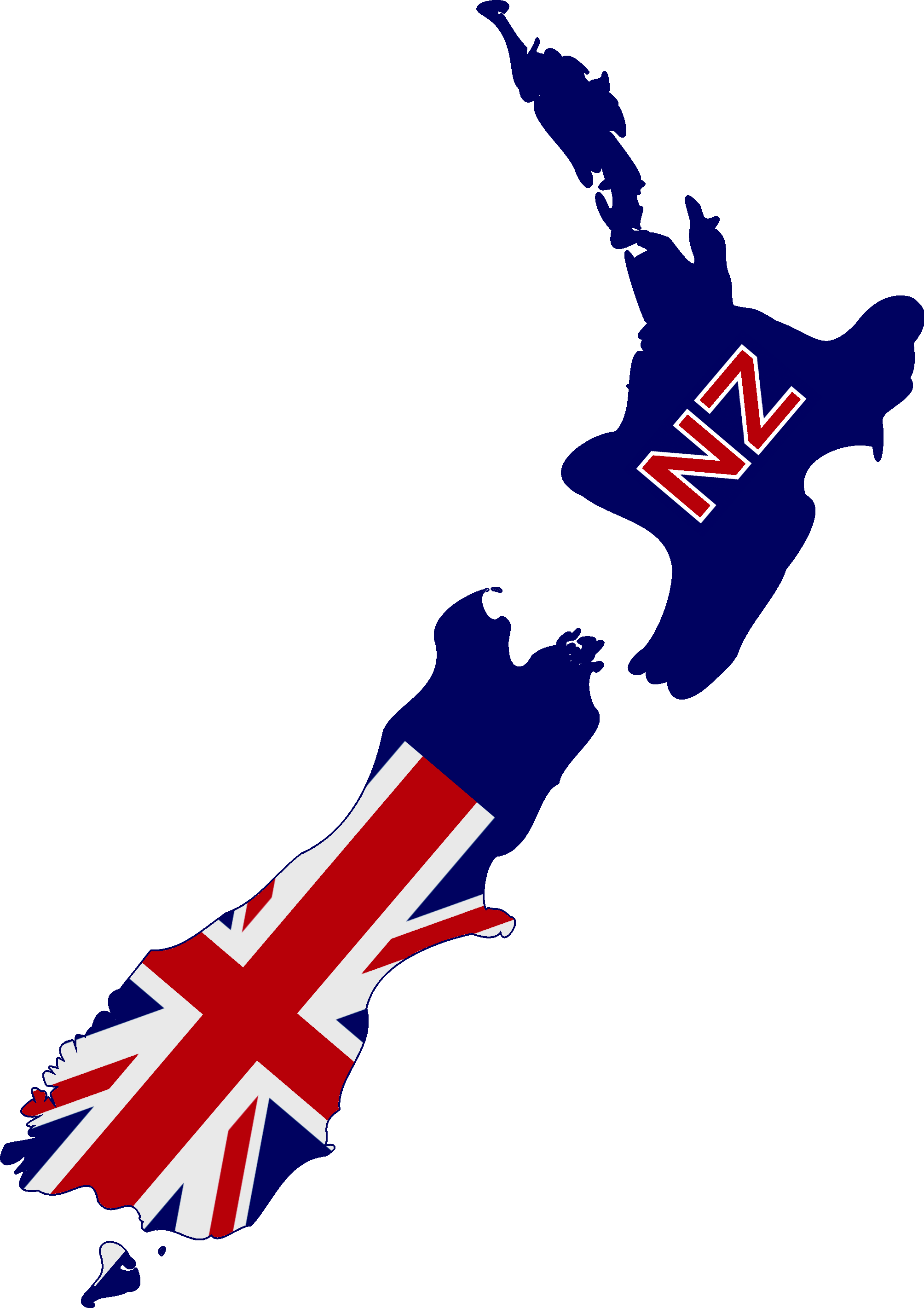 New Zealand PNG - 13214