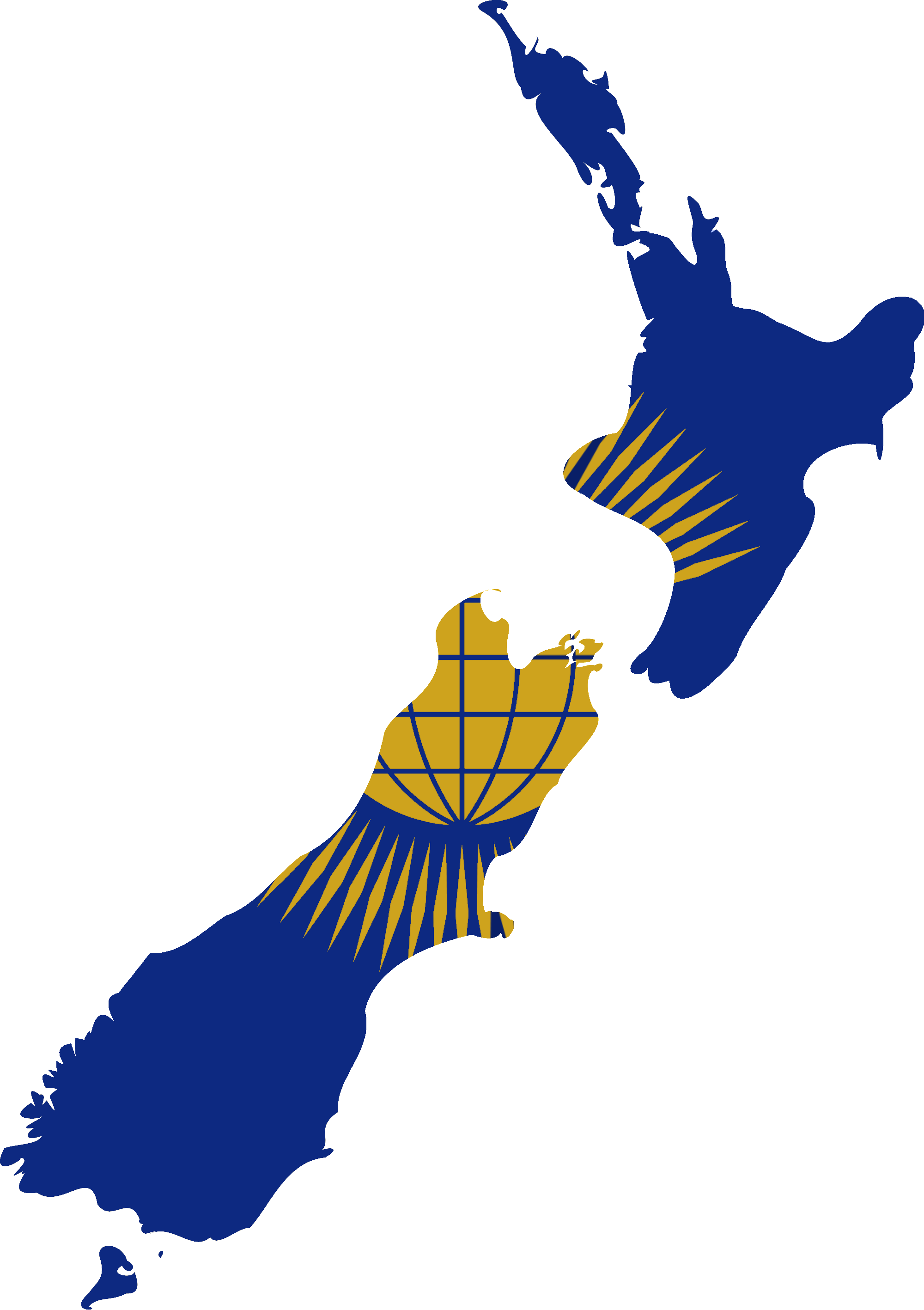 New Zealand PNG - 13202