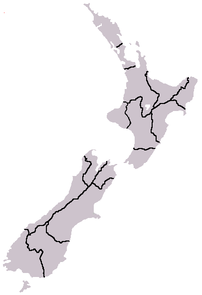 New Zealand PNG - 13222