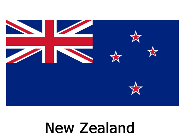 New Zealand PNG - 13204