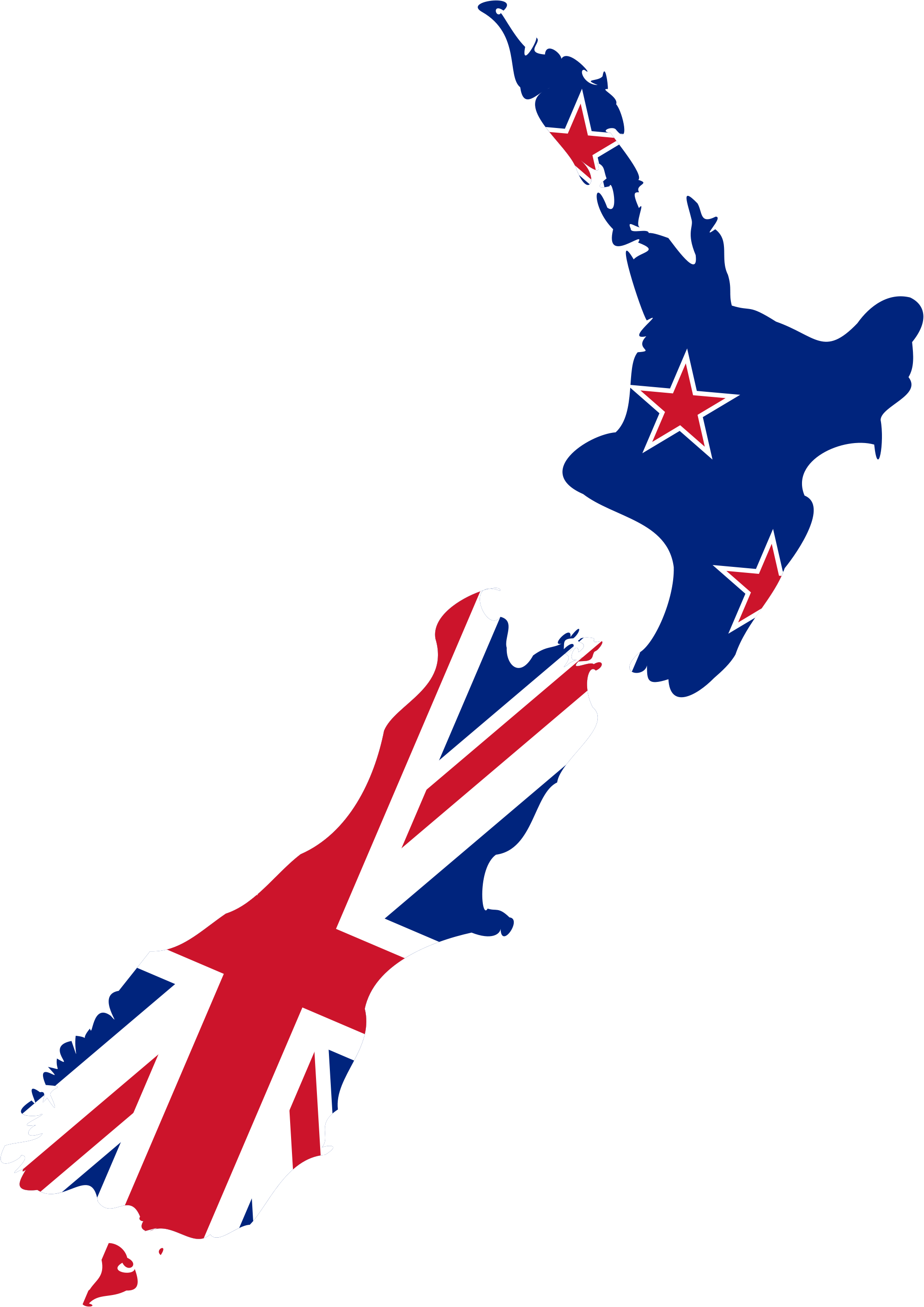 New Zealand PNG - 40287