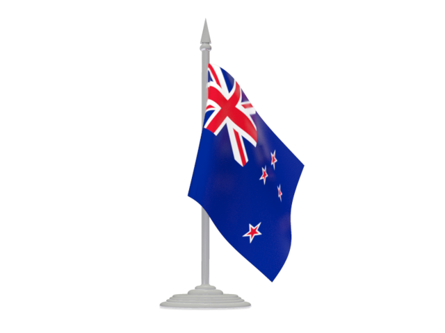 New Zealand Flag Free Png Image PNG Image - New Zealand PNG