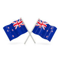 New Zealand Flag Transparent PNG Image - New Zealand PNG
