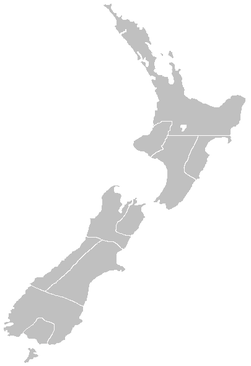 New Zealand PNG - 40295