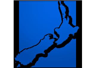 New Zealand PNG Transparent New ZealandPNG Images PlusPNG - New zealand map png
