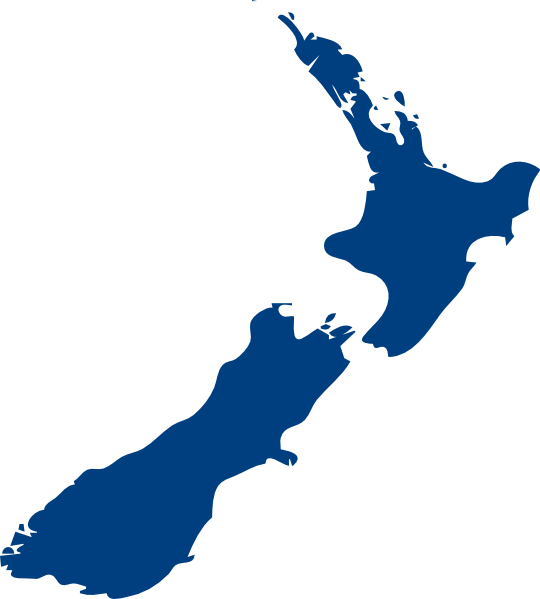 New Zealand PNG - 40292