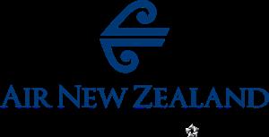 Air New Zealand Logo Vector - New Zealand Post Vector PNG