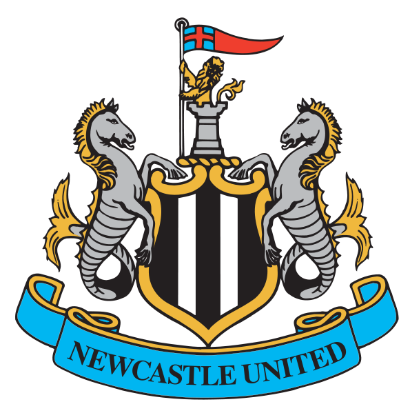 Newcastle United PNG