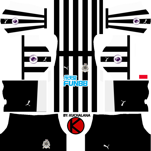 Newcastle United PNG - 31058