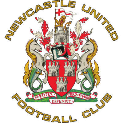 Newcastle United PNG - 31060