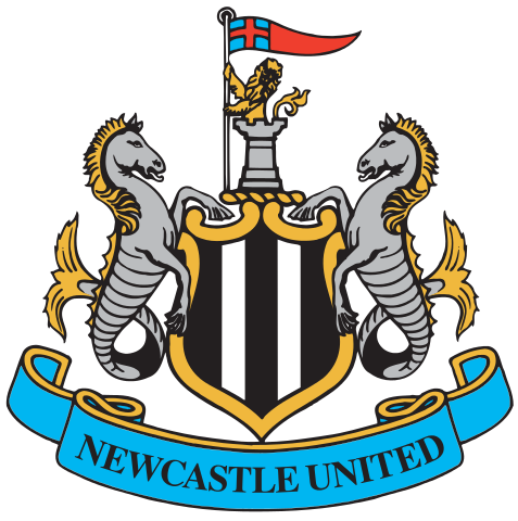 Newcastle United PNG - 31045