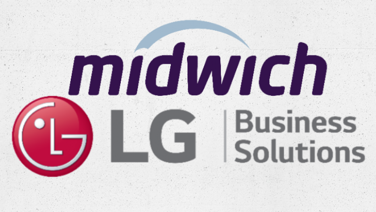 MidwichNZ-LG.png - News And Announcements PNG