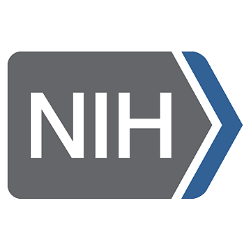 NIH Logo - News And Announcements PNG