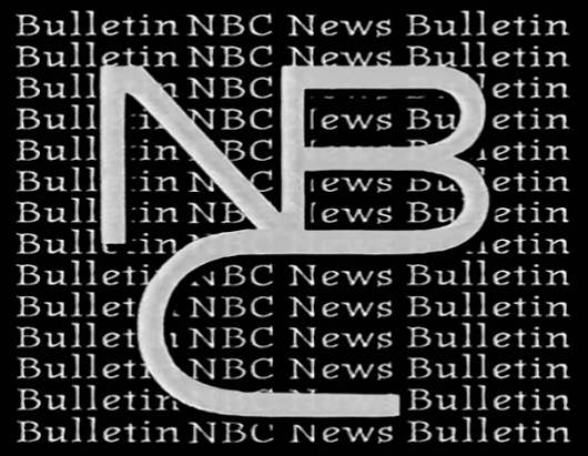 NBC News Bulletin Slide.png - News Bulletin PNG