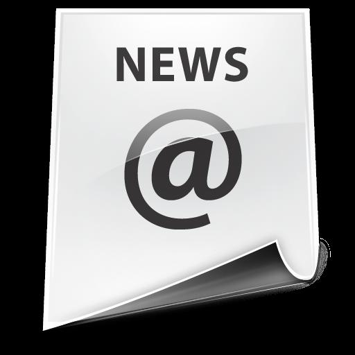 PNG Files : 512x512px 256x256px PlusPng.com  - News Bulletin PNG