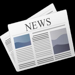 Newspaper PNG - 20271