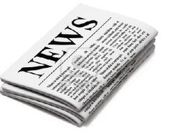 Newspaper PNG - 20263