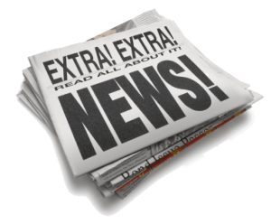 Newspaper PNG - 20262