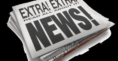 Newspaper PNG - 20270