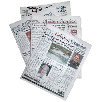 Newspaper PNG - 20264