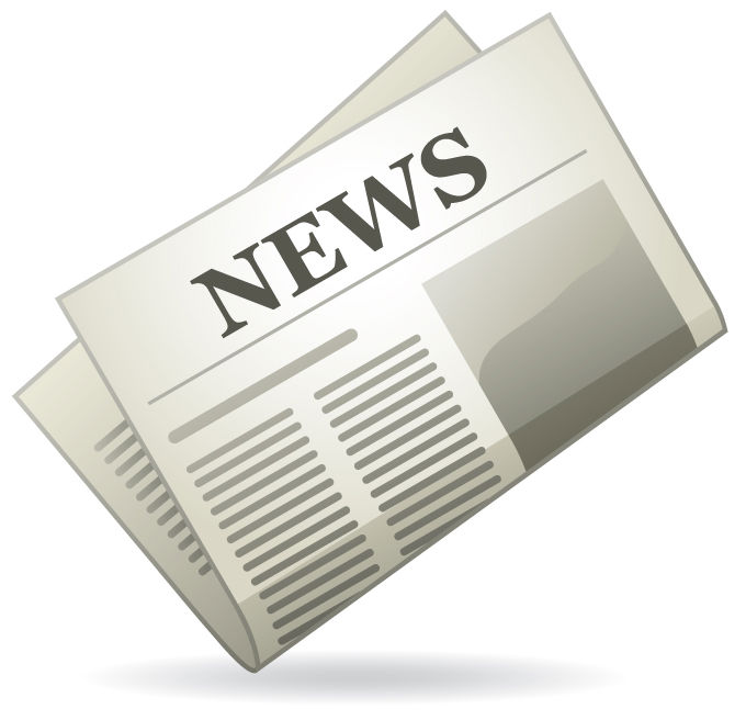Newspaper PNG - 20276