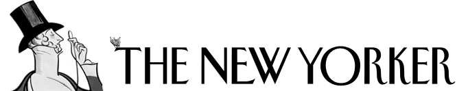 New Yorker logo . - Newyorker PNG