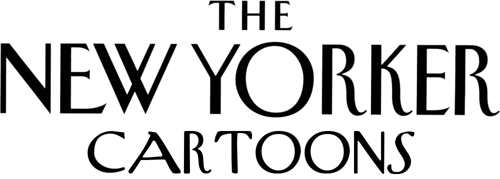 The New Yorker Cartoons - Newyorker PNG
