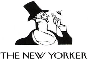 The New Yorker Names Two Editors - Newyorker PNG