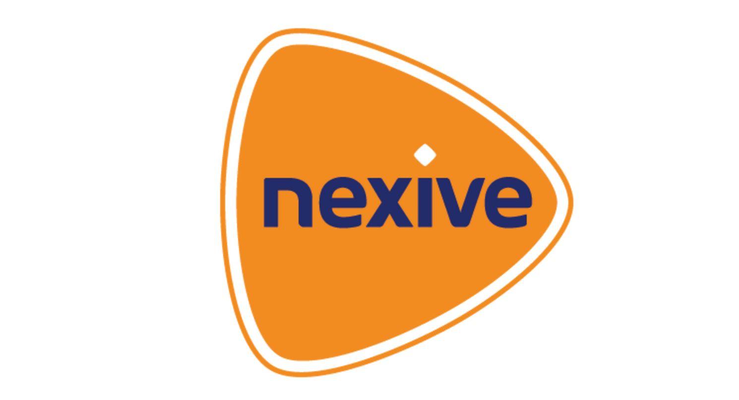 Nexive Logo Vector PNG-PlusPNG.com-1490 - Nexive Logo Vector PNG