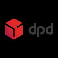 DPD (Dynamic Parcel Distribution) logo vector - Nexive Logo Vector PNG