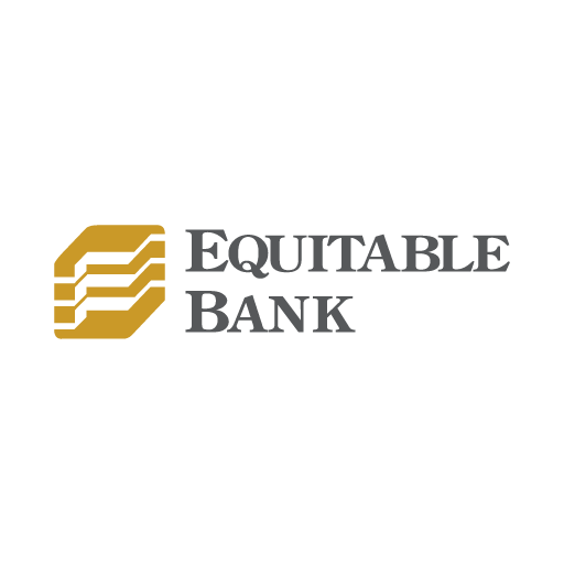 Equitable Bank logo vector . - Nexive Logo Vector PNG