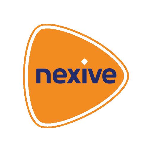 Nexive logo vector - Nexive Logo Vector PNG