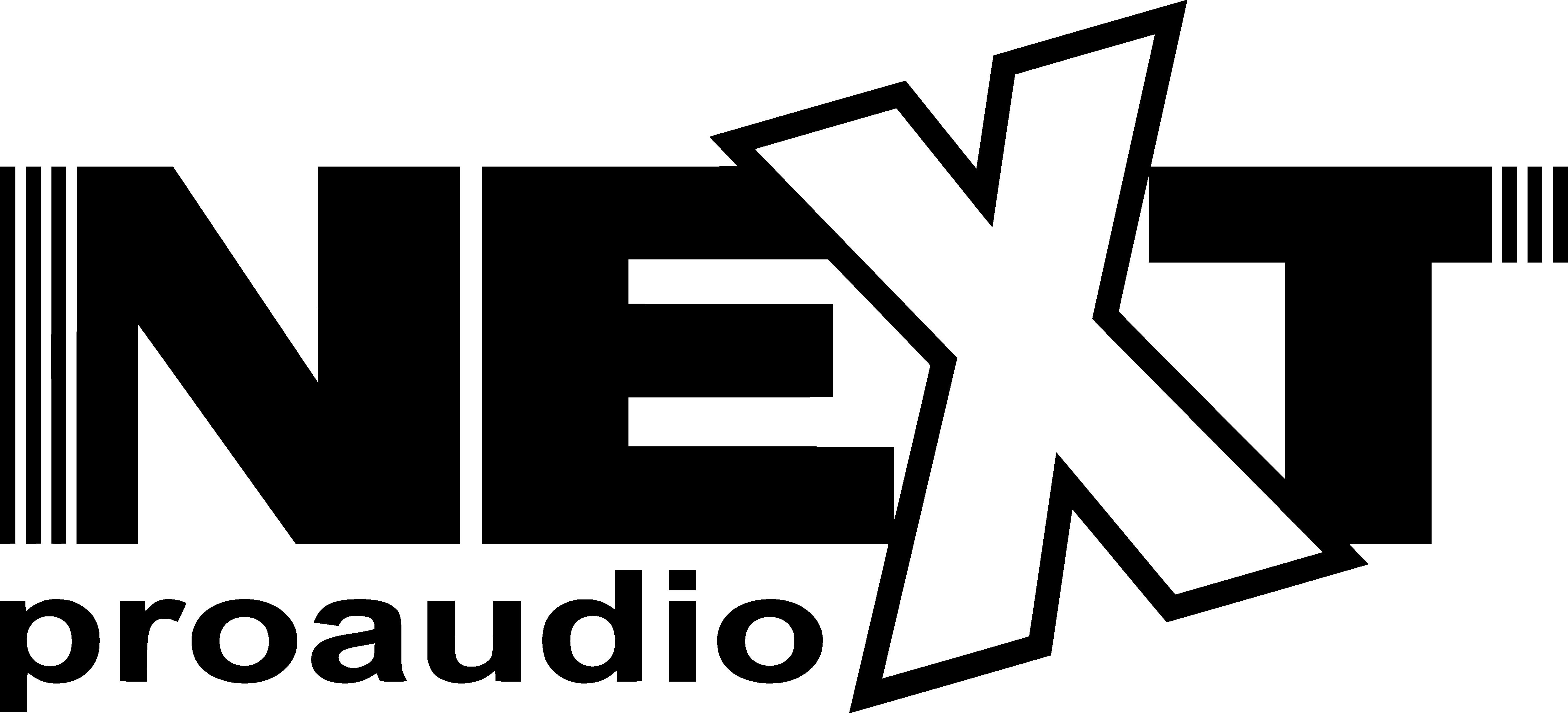Next Logo PNG - 37325