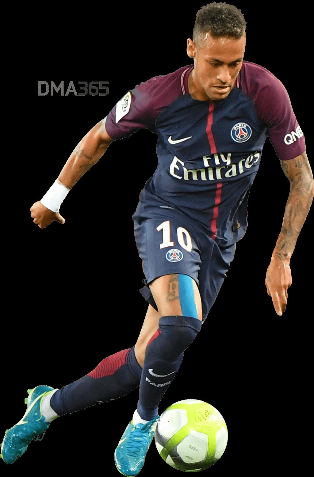 Neymar PNG-PlusPNG.com-1024 - Neymar PNG