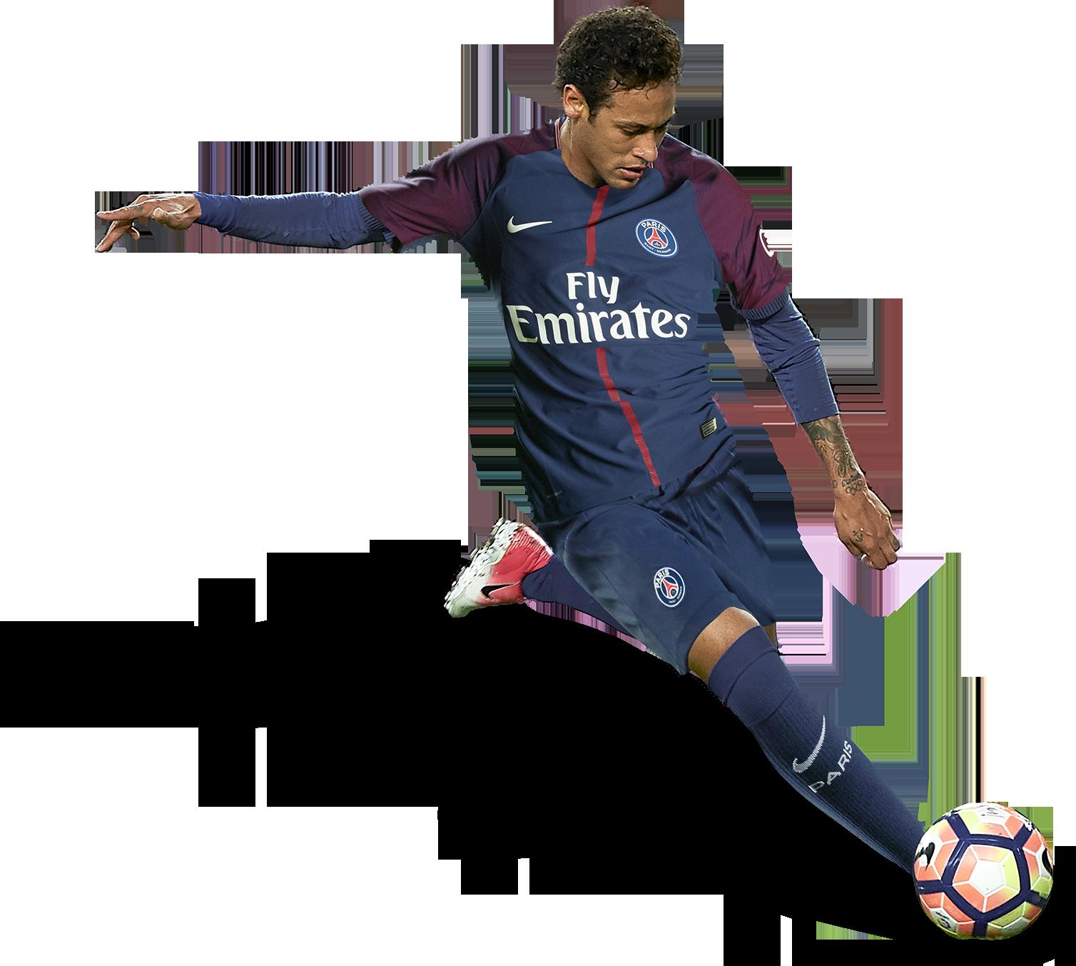 Neymar PNG-PlusPNG.com-1508 - Neymar PNG
