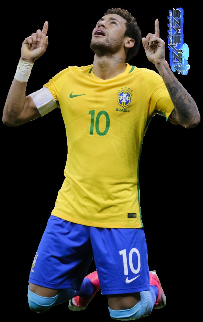 Neymar PNG-PlusPNG.com-709 - Neymar PNG