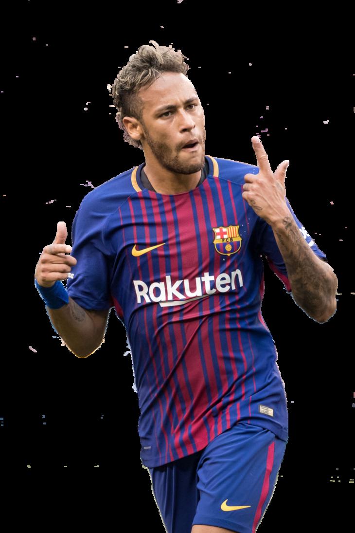 Neymar PNG-PlusPNG.com-730 - Neymar PNG