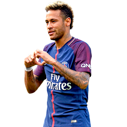 LW HAKEEM56 - Neymar PNG