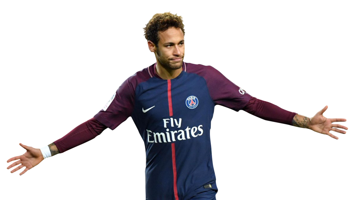 Neymar png by flashdsg PlusPng.com  - Neymar PNG