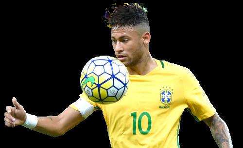 Neymar PNG Image - Neymar PNG