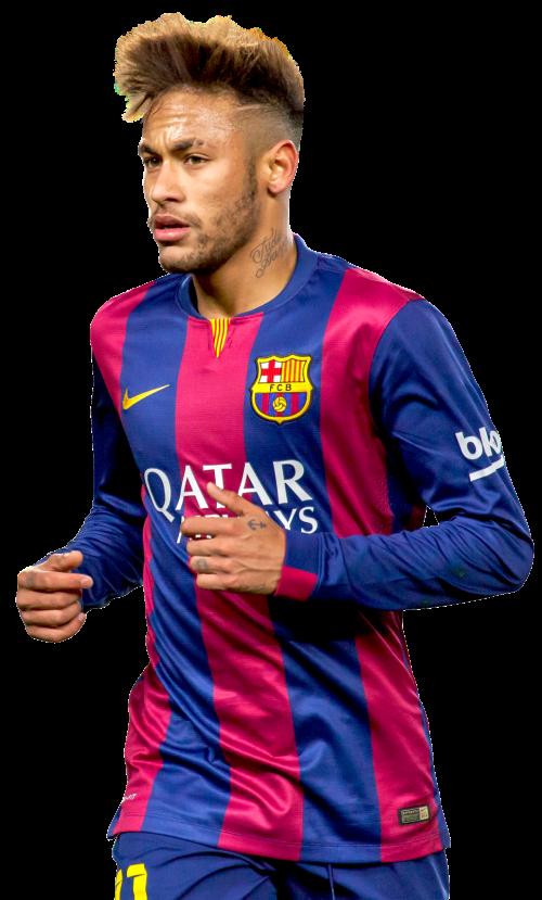 Neymar PNG Transparent Image - Neymar PNG