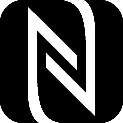 512x512 pixel - Nfc PNG