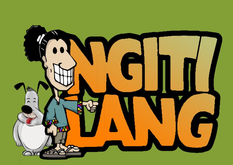 Ngiti by arkitribe PlusPng.com  - Ngiti PNG