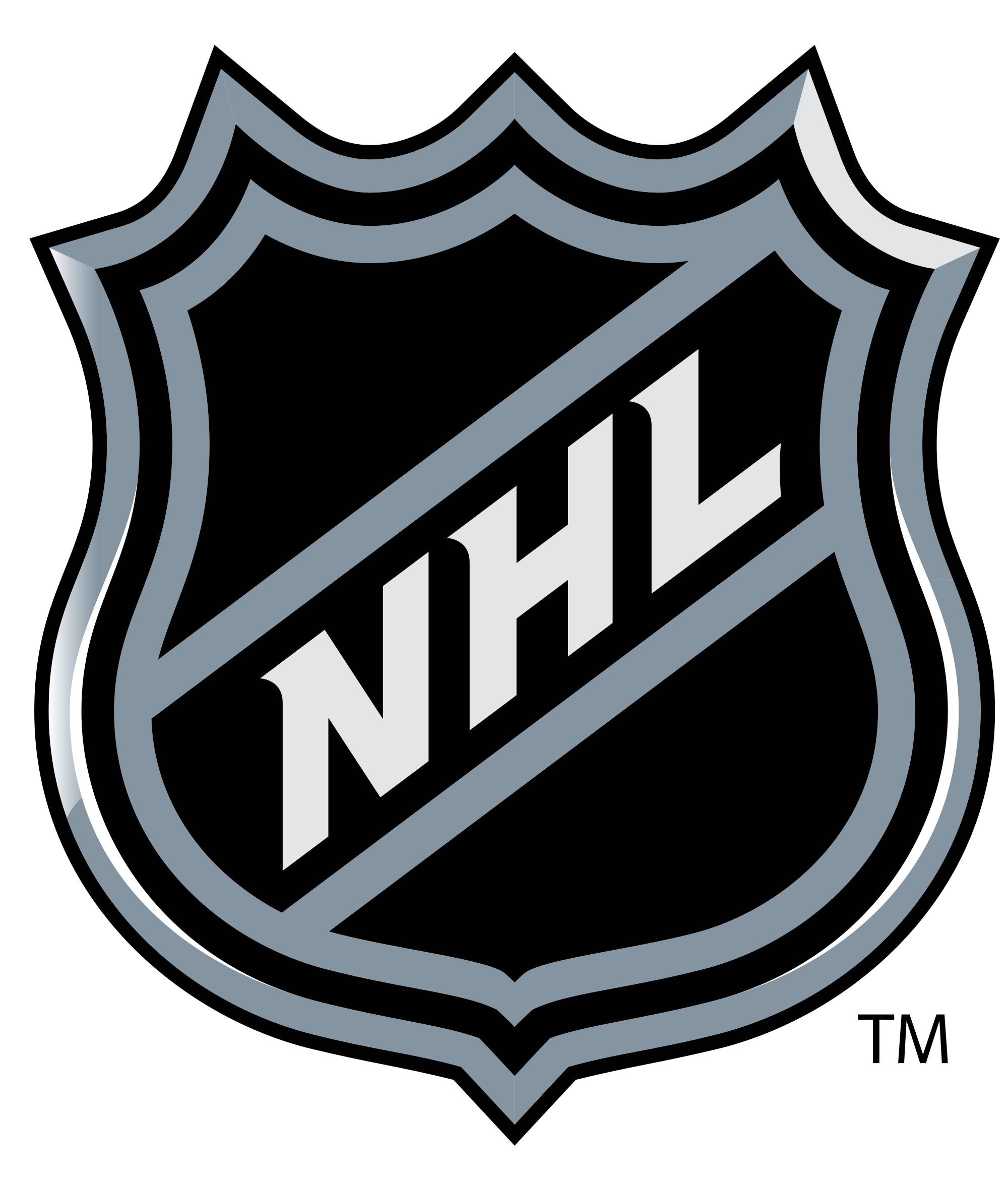 NHL PNG Free Download