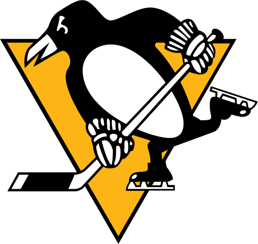 Pittsburgh Penguins.png - Nhl PNG