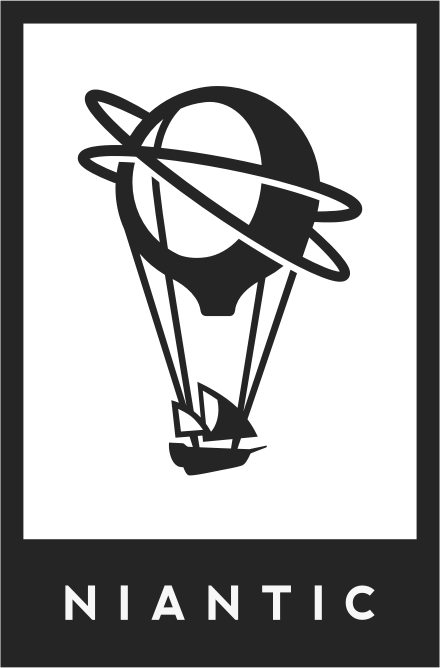 Niantic Logo PNG