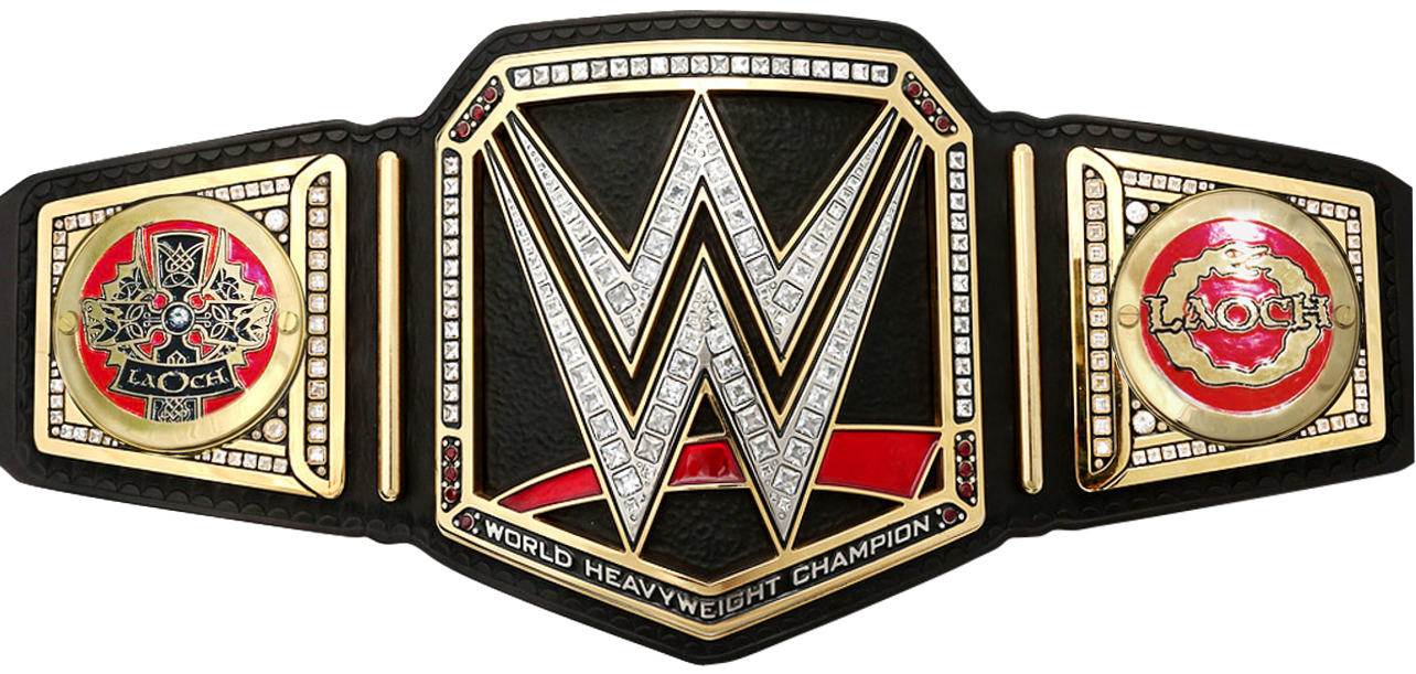 Image - Sheamus wwe world championship sideplates by nibble t-d9iqjsx.png |  Pro Wrestling | FANDOM powered by Wikia - Nibble PNG